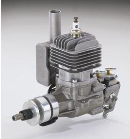 DLE 20cc Gas Engine