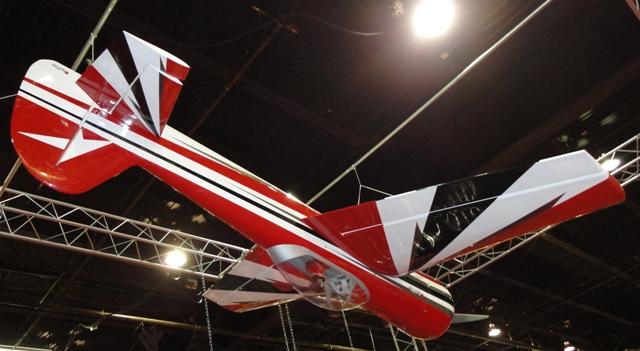 Great Planes Yak-55M ARF