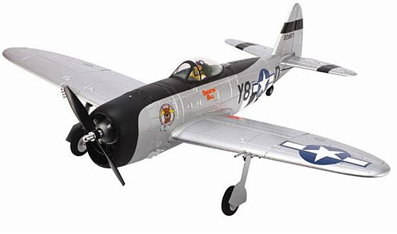 ParkZone P-47D Thunderbolt