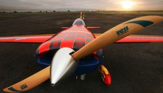 Vess Aero: shifting the prop paradigm
