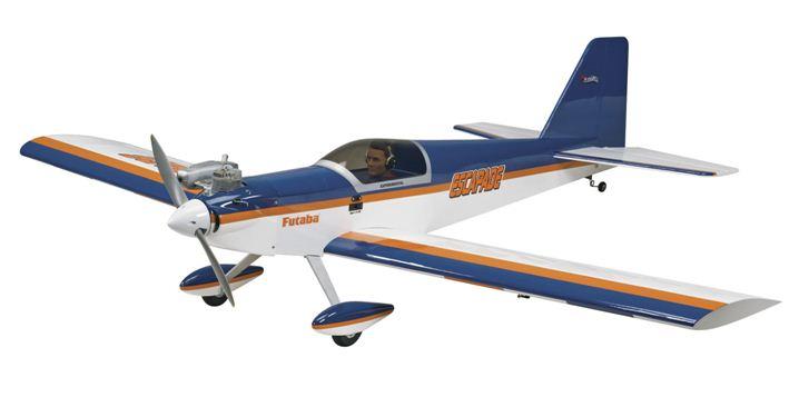Great Planes Escapade .61-1.20/EP ARF