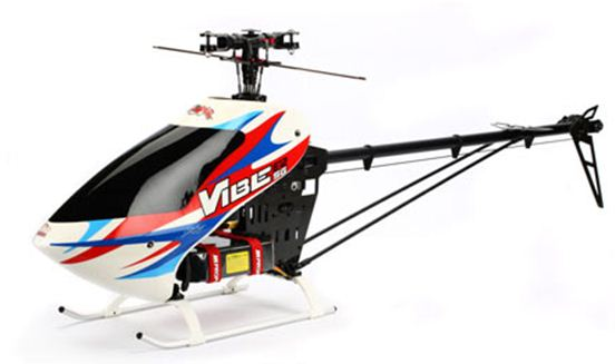 JR Vibe 90SG Electric Heli