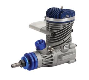 Evolution .60NX CL Control Line Engine
