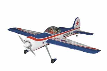 ElectriFly Yak-55M