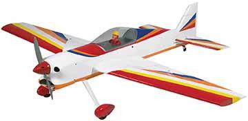 Phoenix Model Jupiter .46 ARF