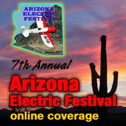 Arizona Electric Festival 2011
