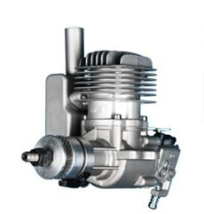 DLE 20cc Gas Engines from Valley View RC