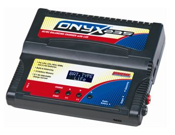 Onyx 235 Balancing Charger by Duratrax