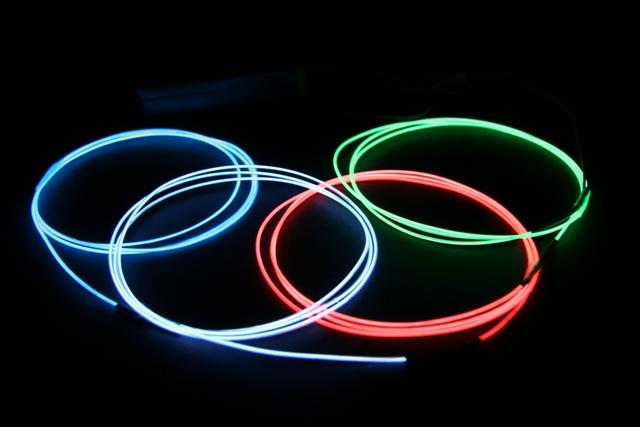 Aero-Nuts.com Lighting Wire