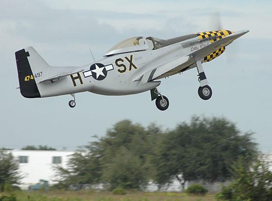 2010 Monster Planes USA