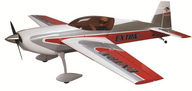 Hangar 9 Extra 300 35%
