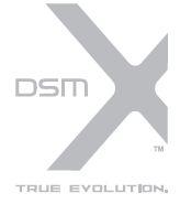 Spektrum DSMX