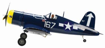 Hangar 9 Corsair 50