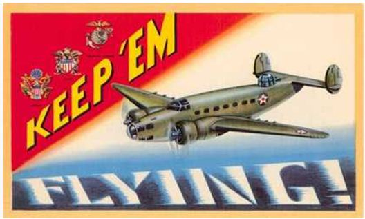 Protect Model Aviation- Support our hobby!