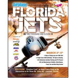 Florida Jets 2011