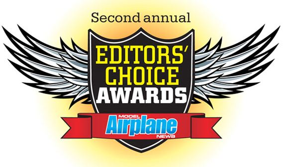 RCX: Editor's Choice Awards