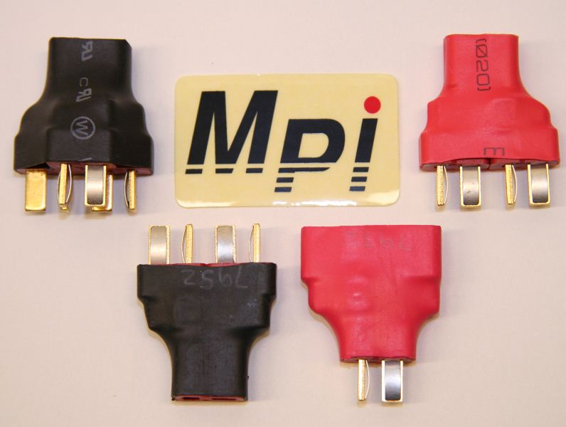 Maxx Products High-Current, Coupled Connectors