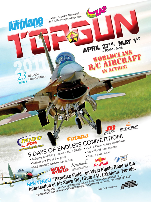 Top Gun – LIVE COVERAGE!