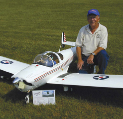 "An interview with Jean ""John"" Chevalier–Scale Modeler Extraordinaire"