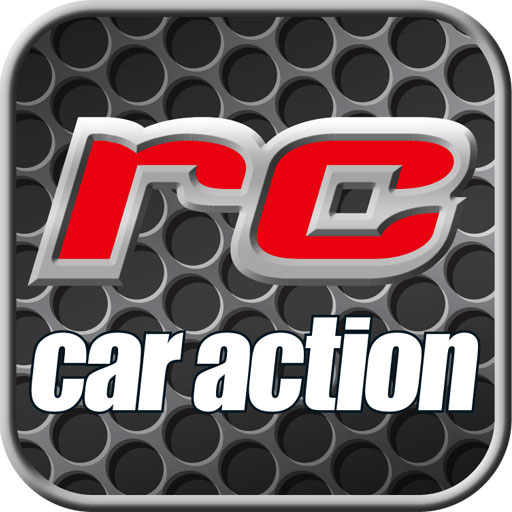 RC Car Action App Released