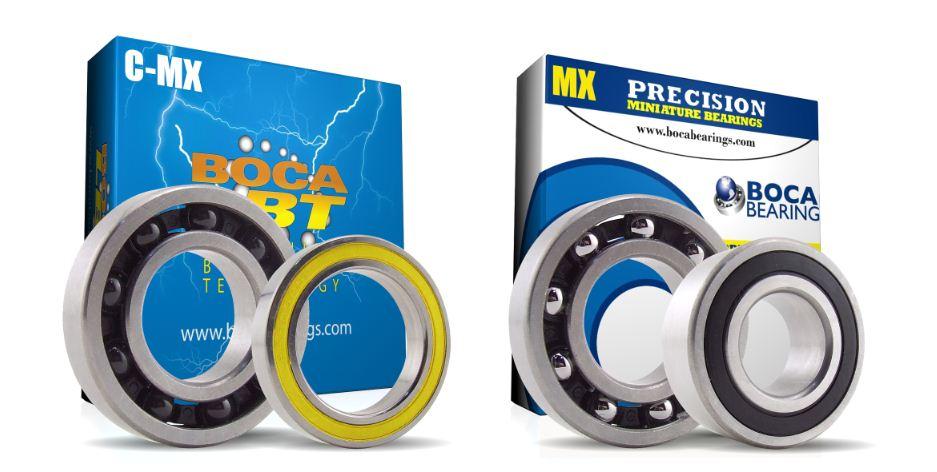 Boca Bearings MX engine bearings