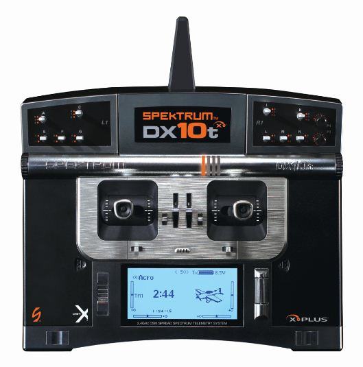 Spektrum DX10t