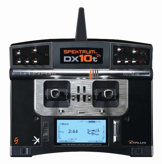 Spektrum DX10t