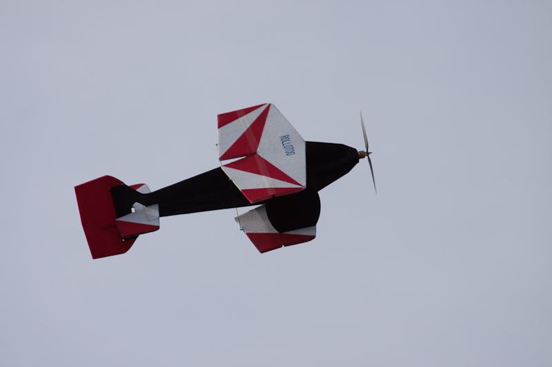 Bi-Planes at SEFF 2011