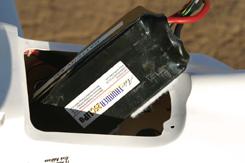 battery hatch, fuselage, large battery pacl, xoar15x8