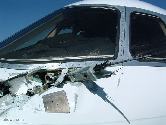mike chipman, steve dizio,  Hawker 800XP jet, Hawker 800XP jet crash, model airplane news, model airplane news jets, photo 3, poking, knive