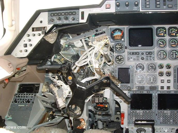 mike chipman, steve dizio,  Hawker 800XP jet, Hawker 800XP jet crash, model airplane news, model airplane news jets, photo 4, front, screen