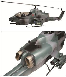 on the flightline vol. 5 issue 8, top gun scale invitational, top gun, top gun 2011, top gun 2011 coverage, align ah-1 cobra fuselage