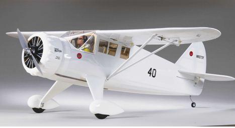 monokote, p&w radial engine, model airplane news, electrifly, electrifly mr. mulligan, mr. mulligan, mr. mulligan rc airplane