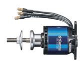 O.S. Brushless Motors