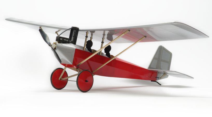 Stevens AeroModel 1928 Pietenpol