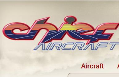 Chief Aircraft has a brand-new website!
