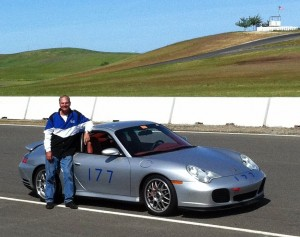 thunder hill racetrack, turbo porsche carrera, model airplane news, air age media