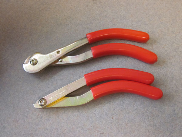 Classic Cutters-Great Additions for your Toolbox