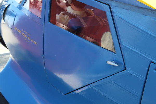 nick ziroli plans, staggerwing, ziroli staggerwing, model airplane news, rc airplanes, window, handle, 4