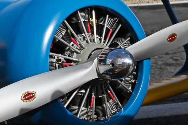 nick ziroli plans, staggerwing, ziroli staggerwing, model airplane news, rc airplanes, fan, blue, 3