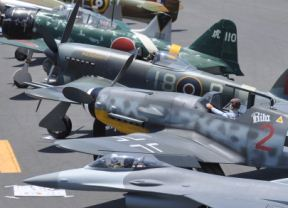 5th Annual Scale Squadron Fly-In