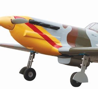 Seagull Dewoitine D.520