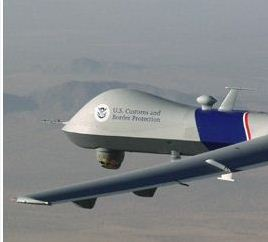 U.S. Border UAVs reach 10,000 hours!