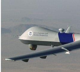 U.S. Border UAVs reach 10,000 hours!