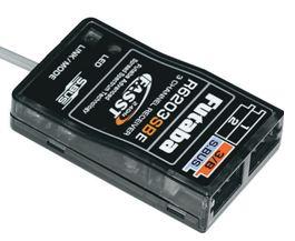 Futaba R6203SBE Micro Receiver