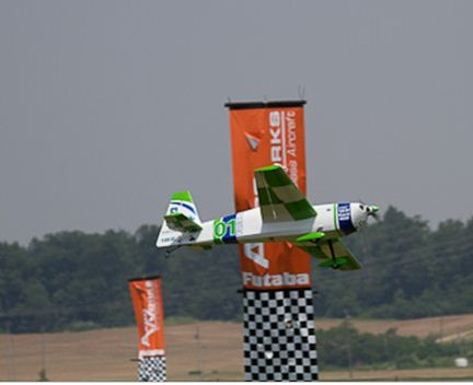 The Aeroworks Challenge
