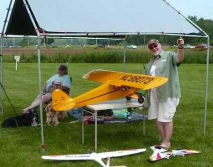 Fun Fly Saturday!