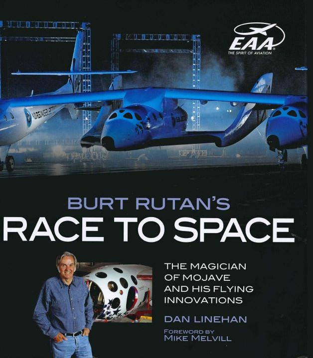 Burt Rutan's Race for Space