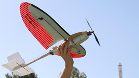 Gizmag shows us the future of UAVs