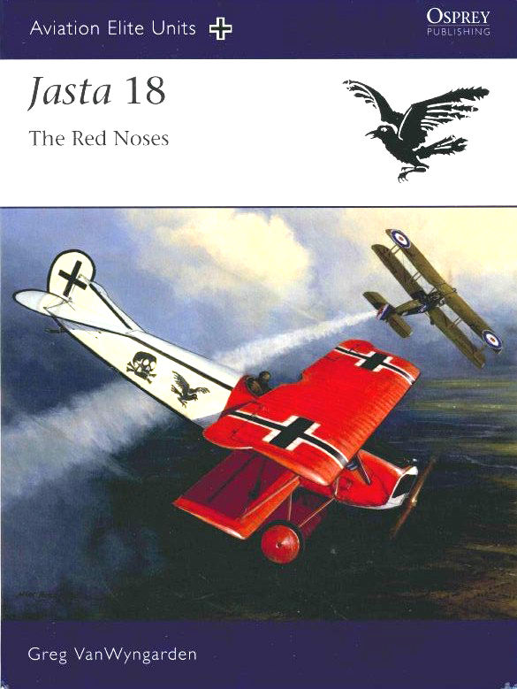 Jasta 18–The Red Noses